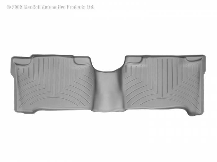 WeatherTech - WeatherTech FloorLiner DigitalFit 460443