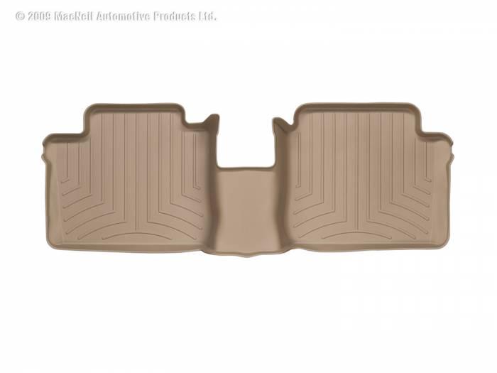 WeatherTech - WeatherTech FloorLiner DigitalFit 450512