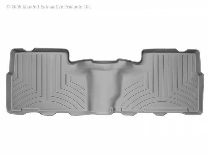 WeatherTech - WeatherTech FloorLiner DigitalFit 460822