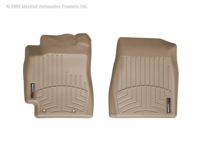 WeatherTech - WeatherTech FloorLiner DigitalFit 450511