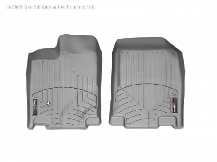 WeatherTech - WeatherTech FloorLiner DigitalFit 461101