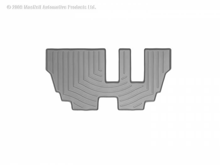 WeatherTech - WeatherTech FloorLiner DigitalFit 460953