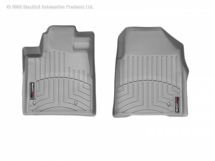 WeatherTech - WeatherTech FloorLiner DigitalFit 461741