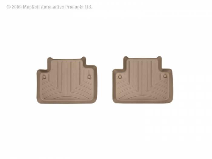 WeatherTech - WeatherTech FloorLiner DigitalFit 450532