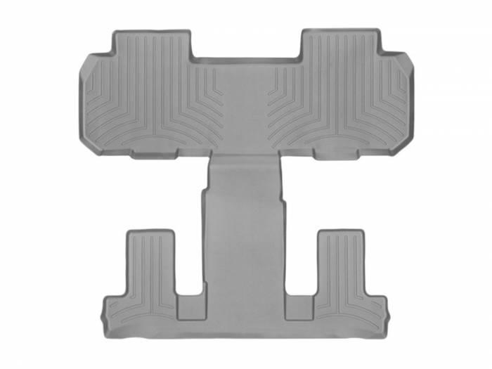 WeatherTech - WeatherTech FloorLiner DigitalFit 4612282