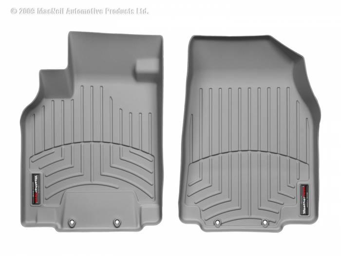 WeatherTech - WeatherTech FloorLiner DigitalFit 461531