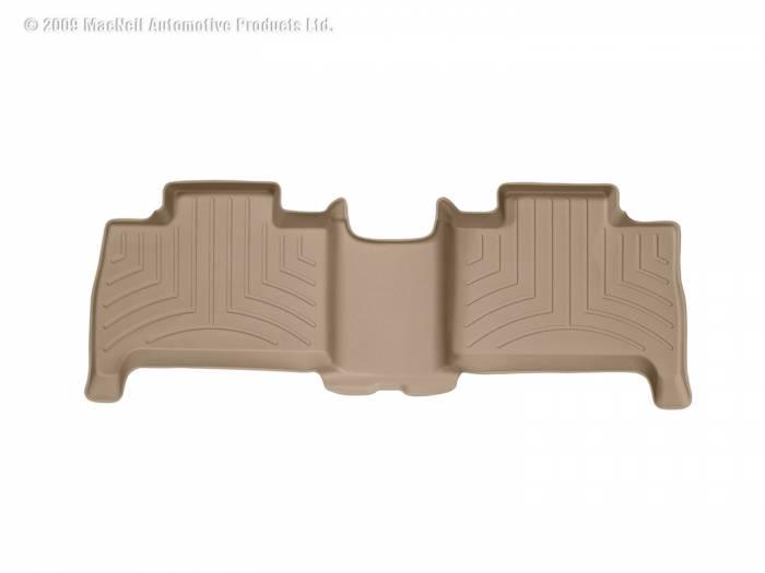 WeatherTech - WeatherTech FloorLiner DigitalFit 450342