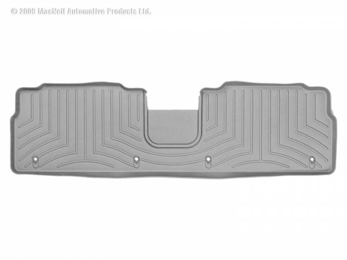 WeatherTech - WeatherTech FloorLiner DigitalFit 460393