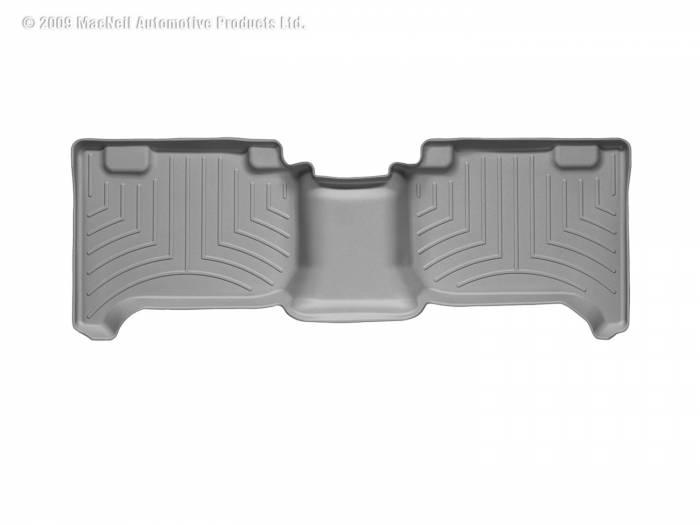WeatherTech - WeatherTech FloorLiner DigitalFit 460762