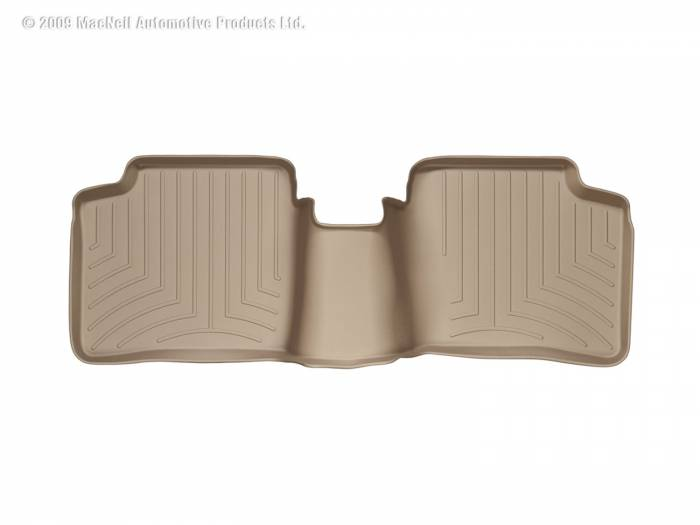 WeatherTech - WeatherTech FloorLiner DigitalFit 450852