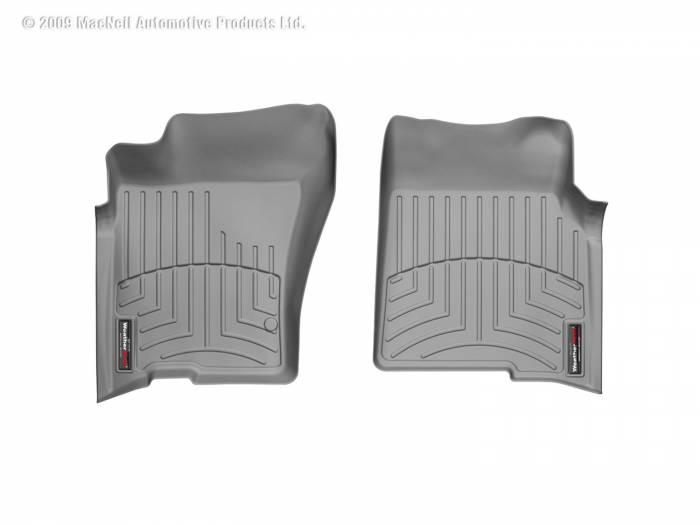 WeatherTech - WeatherTech FloorLiner DigitalFit 460891