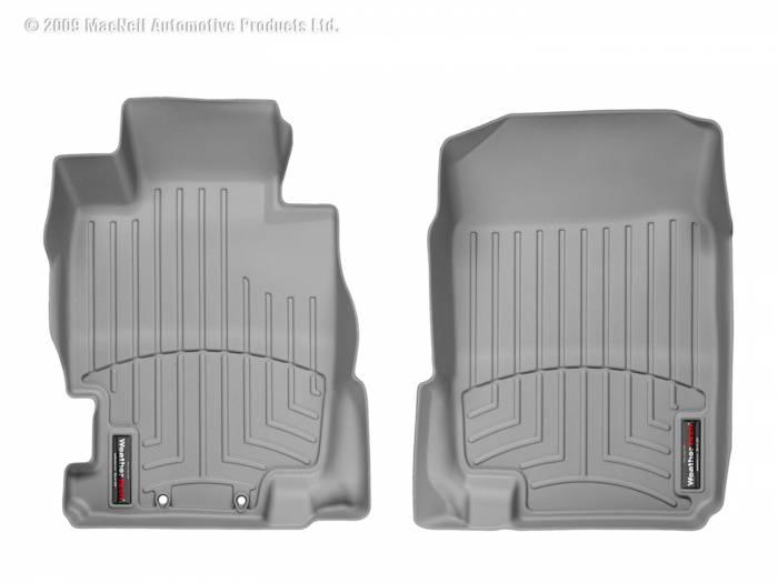 WeatherTech - WeatherTech FloorLiner DigitalFit 461501