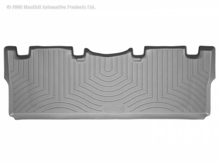 WeatherTech - WeatherTech FloorLiner DigitalFit 460872