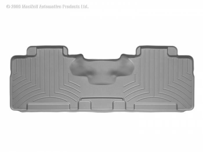 WeatherTech - WeatherTech FloorLiner DigitalFit 461072