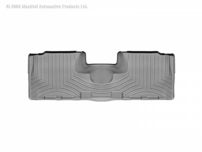 WeatherTech - WeatherTech FloorLiner DigitalFit 460292