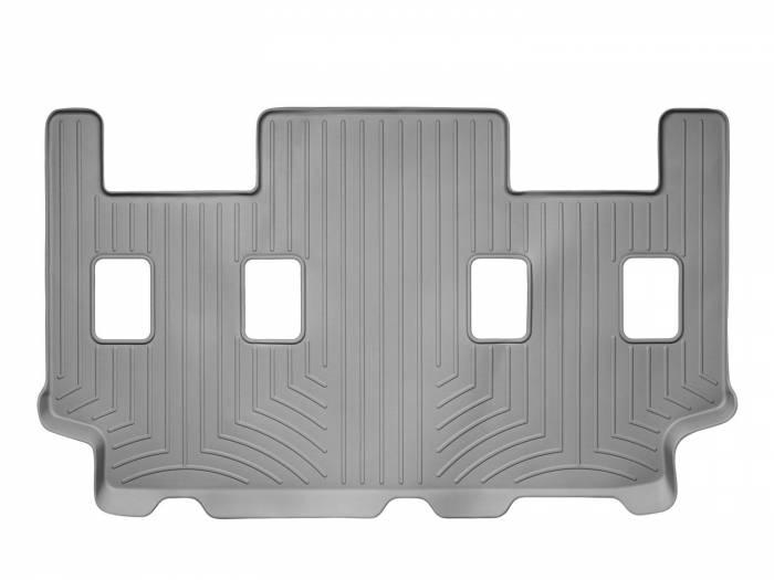 WeatherTech - WeatherTech FloorLiner DigitalFit 461075