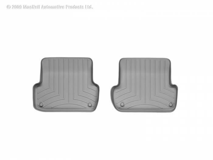 WeatherTech - WeatherTech FloorLiner DigitalFit 461942