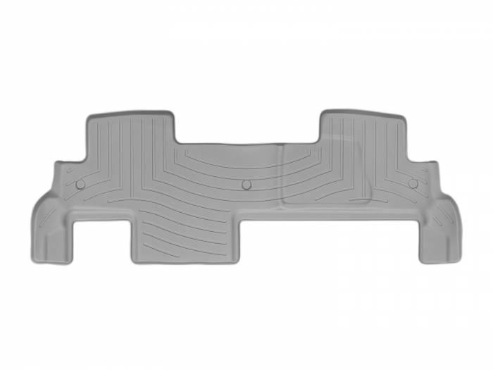WeatherTech - WeatherTech FloorLiner DigitalFit 4611121