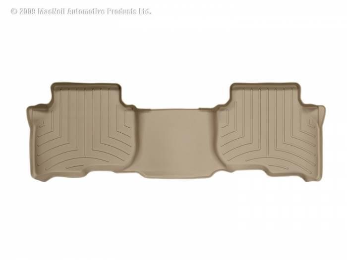 WeatherTech - WeatherTech FloorLiner DigitalFit 450462