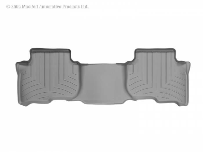 WeatherTech - WeatherTech FloorLiner DigitalFit 460462