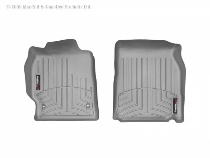 WeatherTech - WeatherTech FloorLiner DigitalFit 460841
