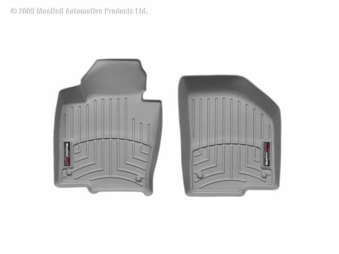 WeatherTech - WeatherTech FloorLiner DigitalFit 461671