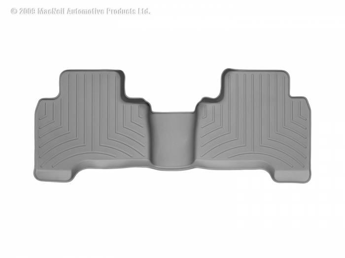 WeatherTech - WeatherTech FloorLiner DigitalFit 461892