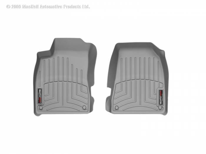 WeatherTech - WeatherTech FloorLiner DigitalFit 461941
