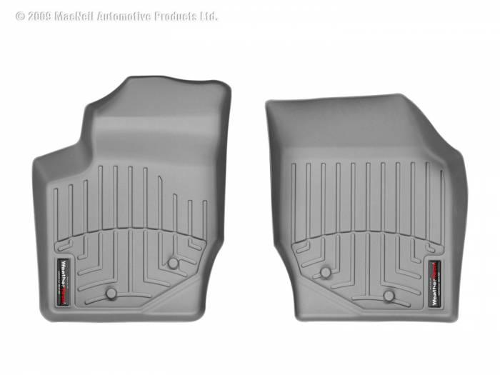 WeatherTech - WeatherTech FloorLiner DigitalFit 460531