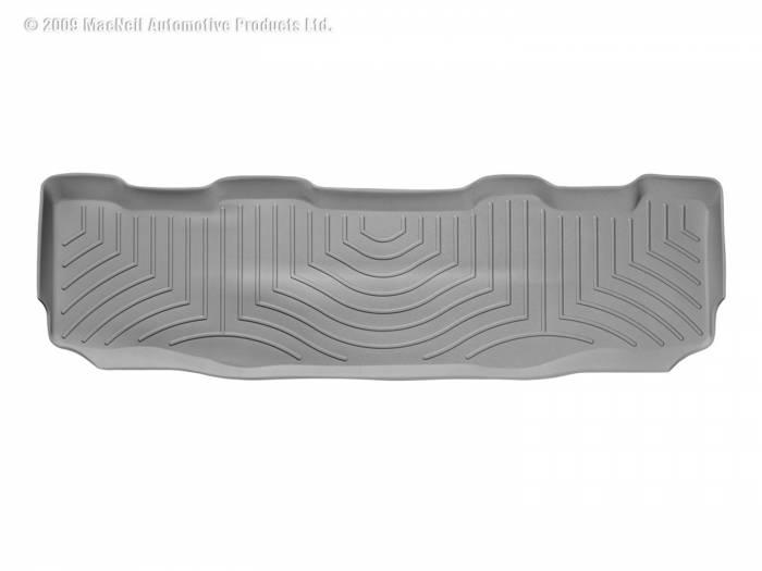 WeatherTech - WeatherTech FloorLiner DigitalFit 460022