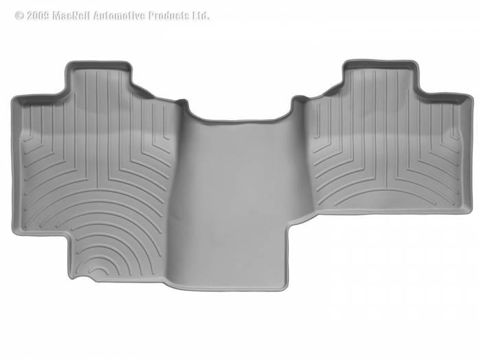 WeatherTech - WeatherTech FloorLiner DigitalFit 460053