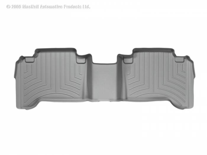 WeatherTech - WeatherTech FloorLiner DigitalFit 460213