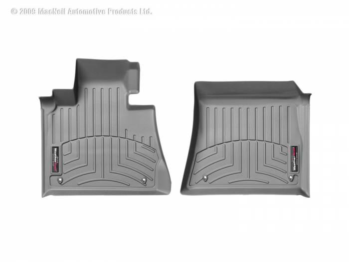WeatherTech - WeatherTech FloorLiner DigitalFit 460401