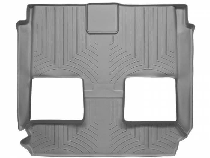 WeatherTech - WeatherTech FloorLiner DigitalFit 461414