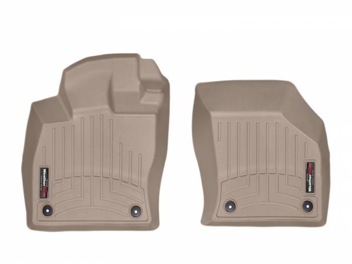 WeatherTech - WeatherTech FloorLiner DigitalFit 454961