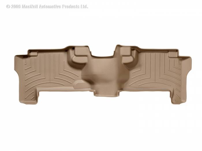 WeatherTech - WeatherTech FloorLiner DigitalFit 450072