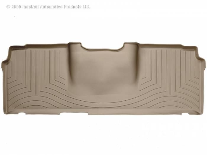 WeatherTech - WeatherTech FloorLiner DigitalFit 450123