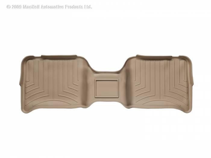 WeatherTech - WeatherTech FloorLiner DigitalFit 450252