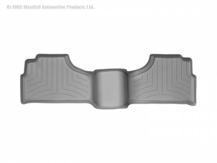 WeatherTech - WeatherTech FloorLiner DigitalFit 460322