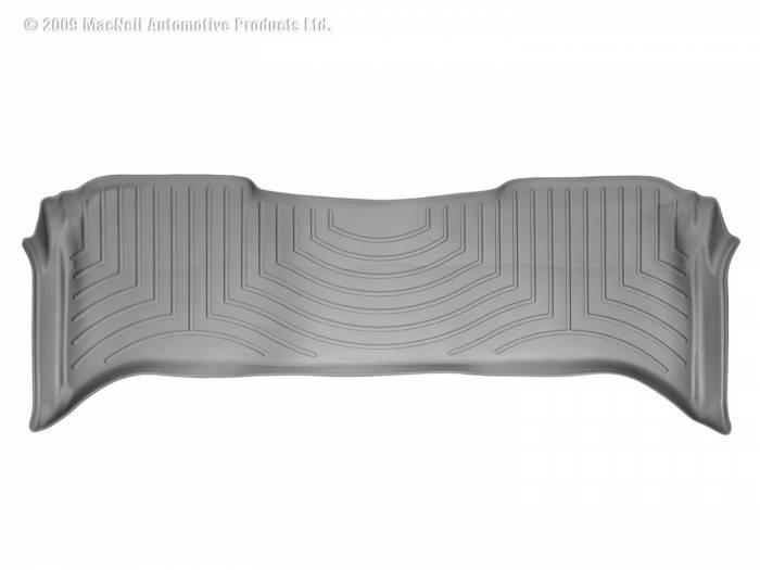 WeatherTech - WeatherTech FloorLiner DigitalFit 460732