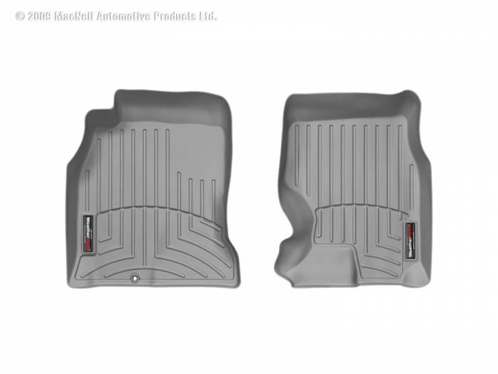 WeatherTech - WeatherTech FloorLiner DigitalFit 460921