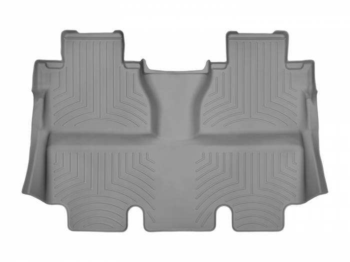 WeatherTech - WeatherTech FloorLiner DigitalFit 460938