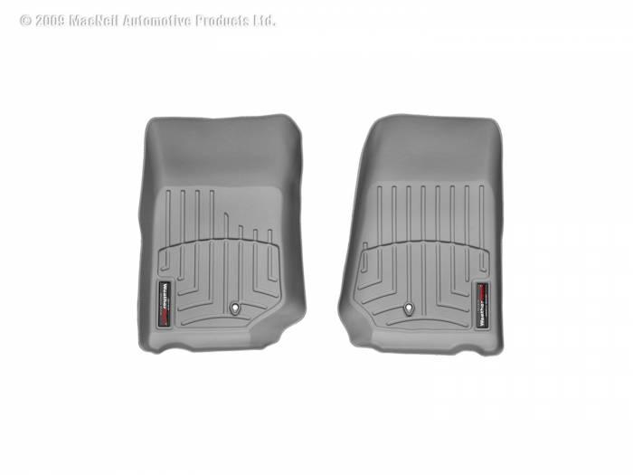 WeatherTech - WeatherTech FloorLiner DigitalFit 461051