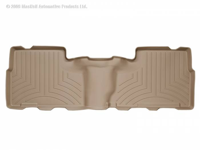 WeatherTech - WeatherTech FloorLiner DigitalFit 450822
