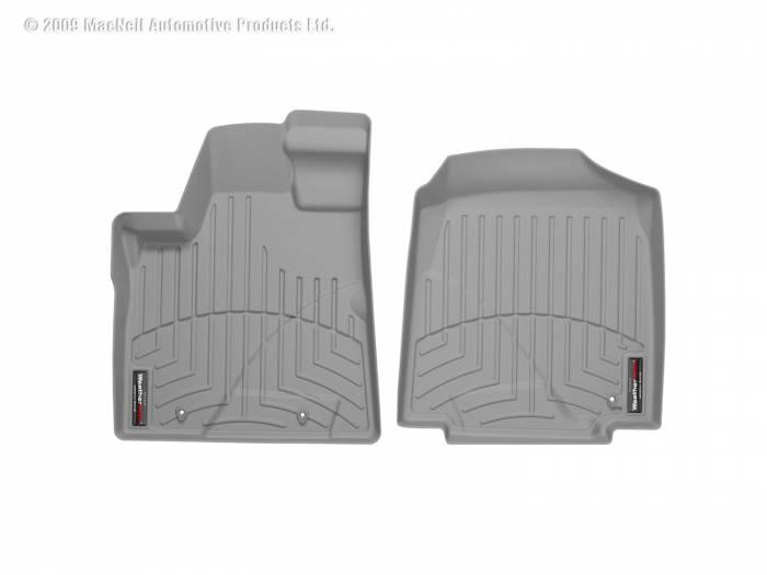 WeatherTech - WeatherTech FloorLiner DigitalFit 460591