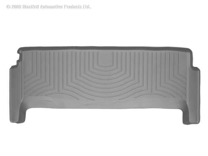 WeatherTech - WeatherTech FloorLiner DigitalFit 460492