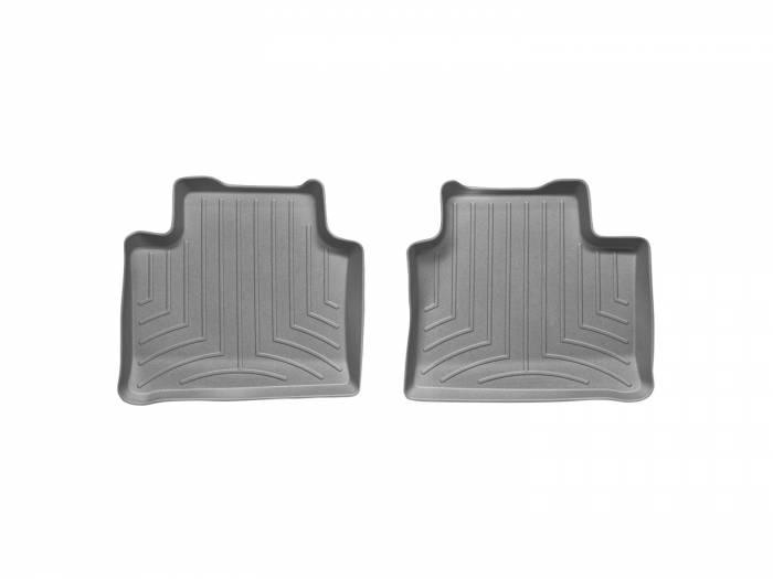 WeatherTech - WeatherTech FloorLiner DigitalFit 462252