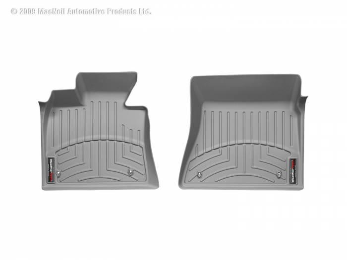 WeatherTech - WeatherTech FloorLiner DigitalFit 455941