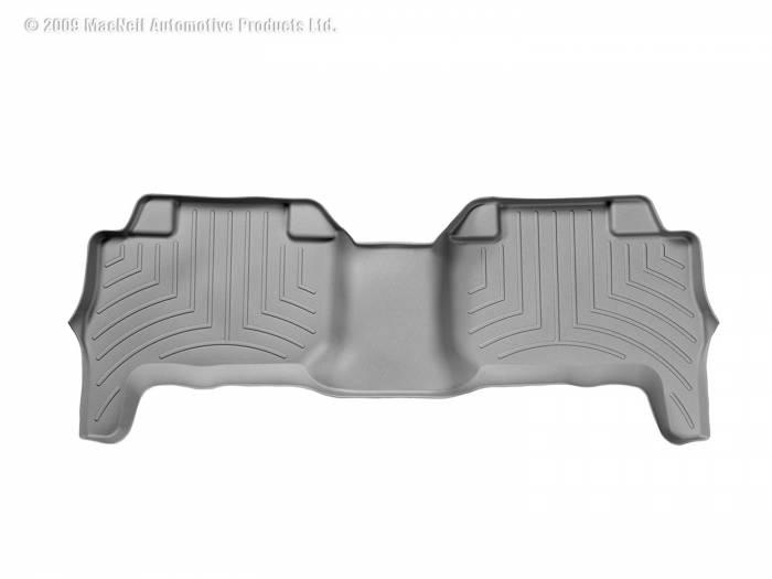 WeatherTech - WeatherTech FloorLiner DigitalFit 460092