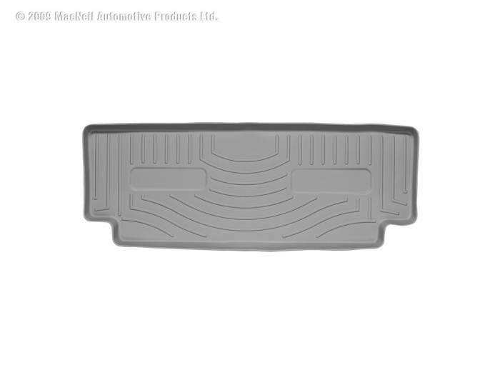 WeatherTech - WeatherTech FloorLiner DigitalFit 460133